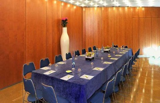 Conference room Tryp Castellon Center