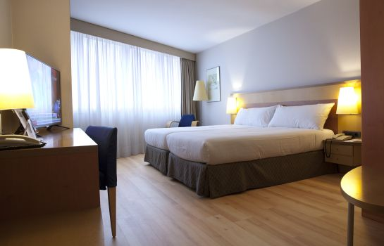 Double room (superior) Tryp Castellon Center