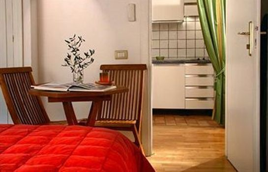Standardzimmer Bollo Apartments