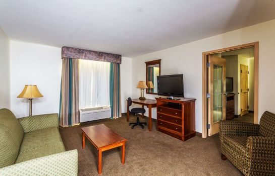 Suite Red Roof Inn Houma