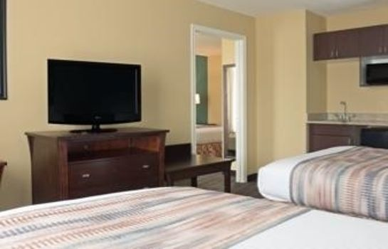 Suite Baymont by Wyndham Houston Intercontinental Airport Baymont by Wyndham Houston Intercontinental Airport