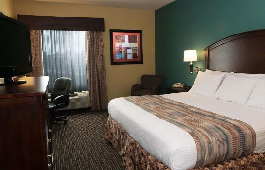 Room Baymont by Wyndham Houston Intercontinental Airport Baymont by Wyndham Houston Intercontinental Airport