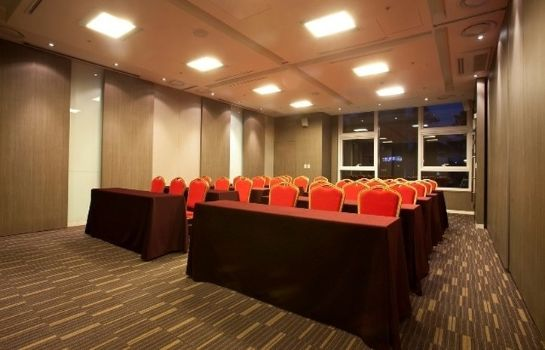 Conference room Lotte City Hotel Mapo