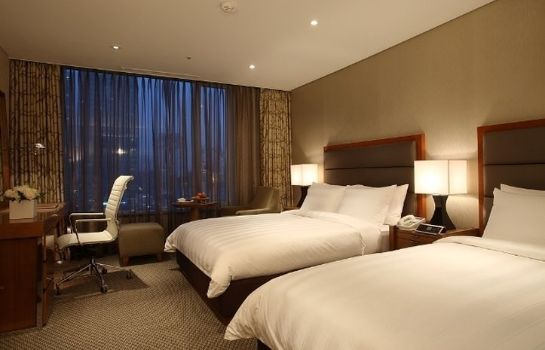Room Lotte City Hotel Mapo