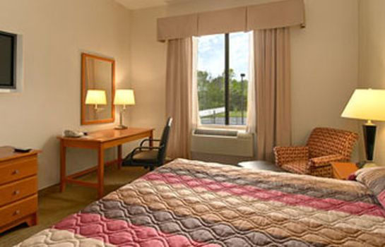 Room BAYMONT SAVANNAH GRDN CIT