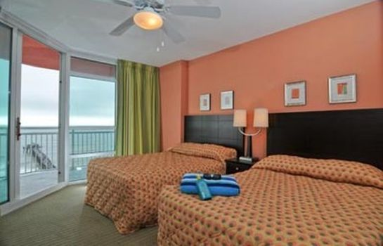 Kamers PRINCE RESORT AT THE CHERRY GROVE PIER