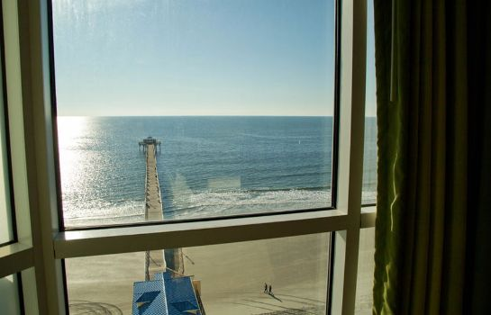 Room PRINCE RESORT AT THE CHERRY GROVE PIER
