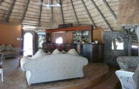 Hol hotelowy THANDA NANI GAME LODGE
