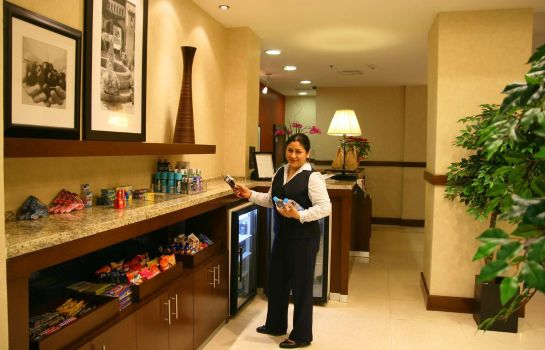 Ristorante Hampton Inn - Suites Mexico City - Centro Historico