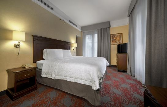 Suite Hampton Inn - Suites Mexico City - Centro Historico