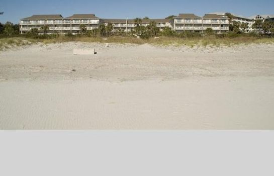 Exterior view FOREST BEACH BY WYNDHAM VACATION RENTALS
