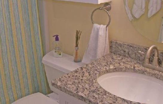 Chambre FOREST BEACH BY WYNDHAM VACATION RENTALS