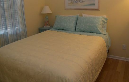 Room FOREST BEACH BY WYNDHAM VACATION RENTALS