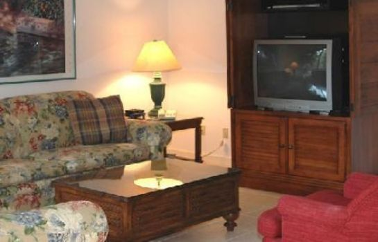 Room SEA PINES BY WYNDHAM VACATION RENTALS