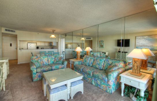 Info Palmetto Vacation Rentals