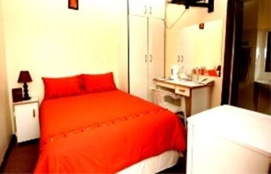 Zimmer COZY NEST GUEST HOUSE E. LONDON