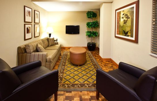 Hotelhalle Candlewood Suites FORT MYERS-SANIBEL GATEWAY