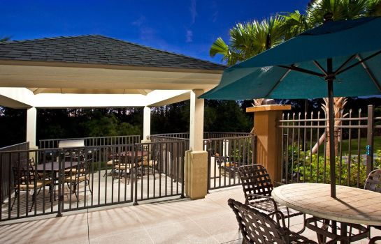 Restaurant Candlewood Suites FORT MYERS-SANIBEL GATEWAY