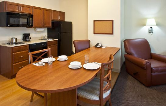 Suite Candlewood Suites FORT MYERS-SANIBEL GATEWAY
