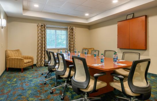 Tagungsraum Candlewood Suites FORT MYERS-SANIBEL GATEWAY