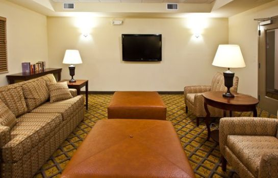 Info Candlewood Suites FORT MYERS-SANIBEL GATEWAY