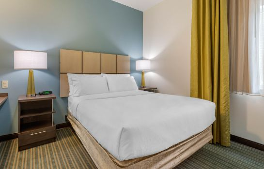 Zimmer Candlewood Suites FORT MYERS-SANIBEL GATEWAY