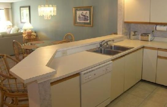 Kamers SHIPYARD BY WYNDHAM VACATION RENTALS
