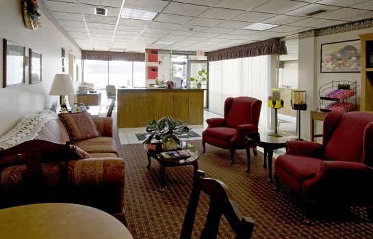 Hotelhal Americas Best Value Inn Bowie