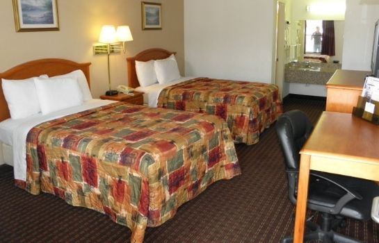 Kamers Americas Best Value Inn Bowie