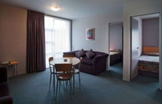 Suite BEST WESTERN  WELLINGTON