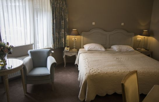Junior Suite Hof van Putten