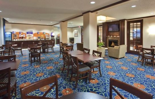 Restaurant Holiday Inn Express & Suites DETROIT-NOVI