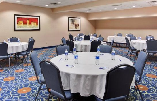 Tagungsraum Holiday Inn Express & Suites DETROIT-NOVI