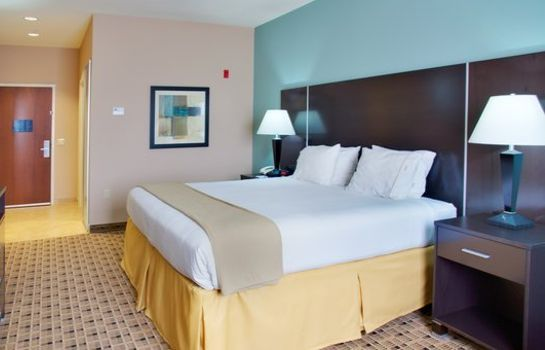 Zimmer Holiday Inn Express & Suites HOUSTON ENERGY CORRIDOR-W OAKS