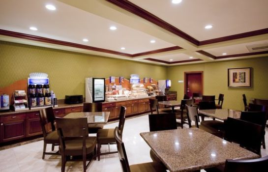 Restaurant Holiday Inn Express & Suites WOODLAND HILLS