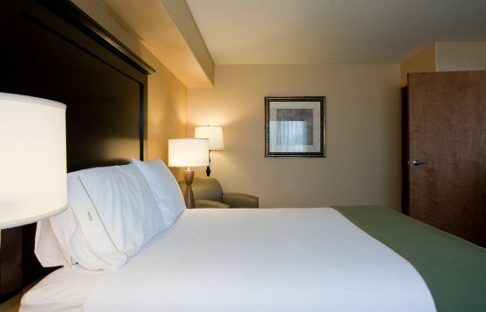 Zimmer Holiday Inn Express & Suites WOODLAND HILLS