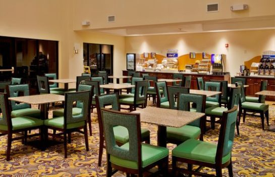 Restaurant Holiday Inn Express & Suites ORLANDO-OCOEE EAST