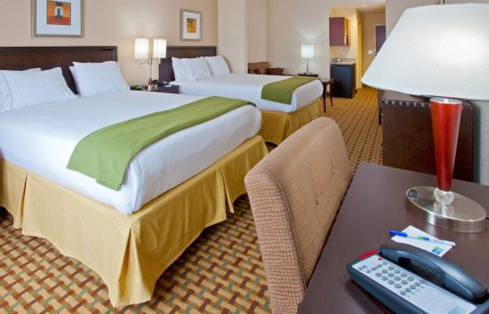Suite Holiday Inn Express & Suites ORLANDO-OCOEE EAST
