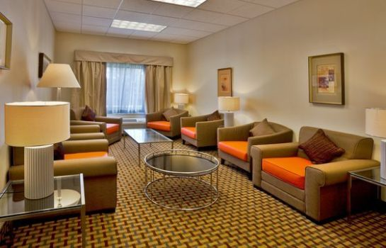 Tagungsraum Holiday Inn Express & Suites ORLANDO-OCOEE EAST