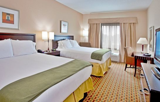 Zimmer Holiday Inn Express & Suites ORLANDO-OCOEE EAST