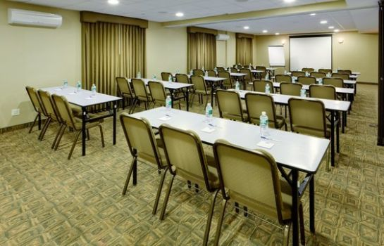 Conference room Holiday Inn Express STATEN ISLAND WEST