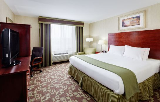 Room Holiday Inn Express STATEN ISLAND WEST