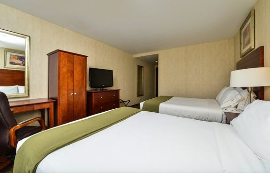 Zimmer Holiday Inn Express STATEN ISLAND WEST