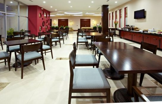 Restaurant Holiday Inn Express QUITO