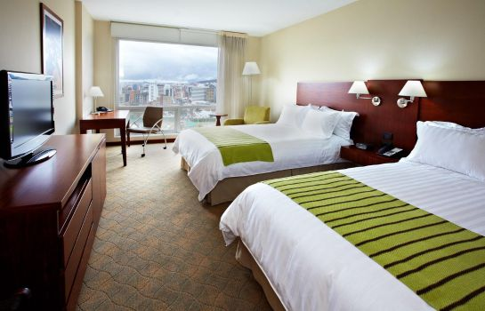 Room Holiday Inn Express QUITO