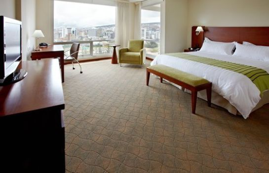 Zimmer Holiday Inn Express QUITO