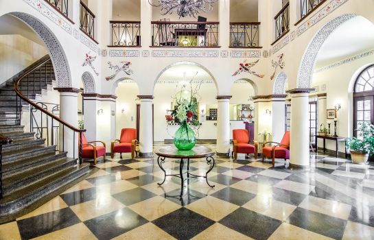 Hotelhalle an Ascend Hotel Collection Member Hotel Seville