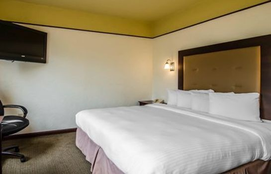 Chambre an Ascend Hotel Collection Member Hotel Seville