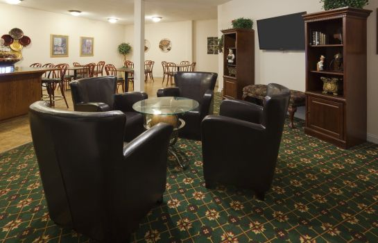 Restaurant GRANDSTAY RESIDENTIAL SUITES MADISON
