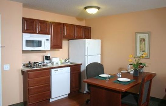 Suite GRANDSTAY RESIDENTIAL SUITES MADISON